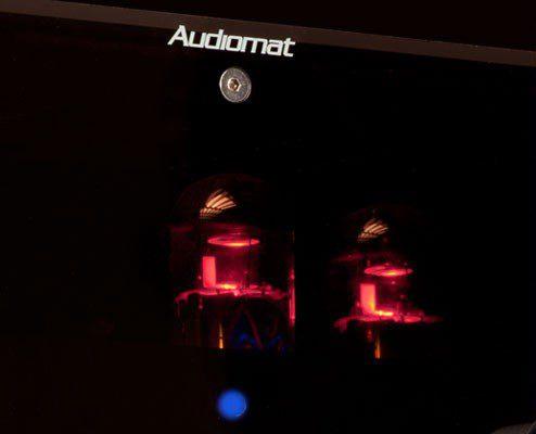 Audiomat, Photographie studio Aveyron