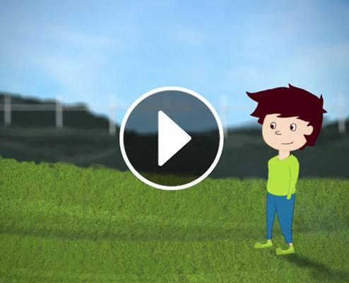 Campagne publicitaire video le tri Millau Underkult